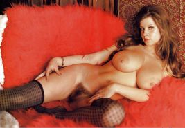 Vintage Big Boobs #14121505