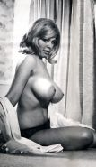 Vintage Big Boobs #14121524
