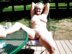 Hairy mature spreading #20397355