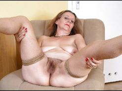 Hairy mature spreading #20397440
