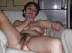 Hairy mature spreading #20397458