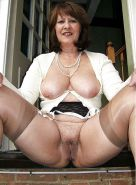 Hairy mature spreading #20397531