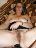Hairy mature spreading #20397585