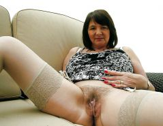 Hairy mature spreading #20397591