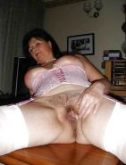 Hairy mature spreading #20397622