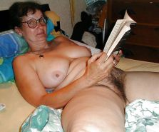 Hairy mature spreading #20397641