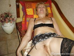 Hairy mature spreading #20397665