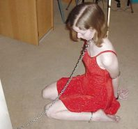 Teens and BDSM