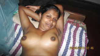 Girl hairy indian aunties