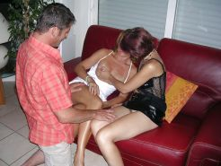 Group Sex Amateur French Couple n3 Swingers #rec Voyeur G10 #20266681