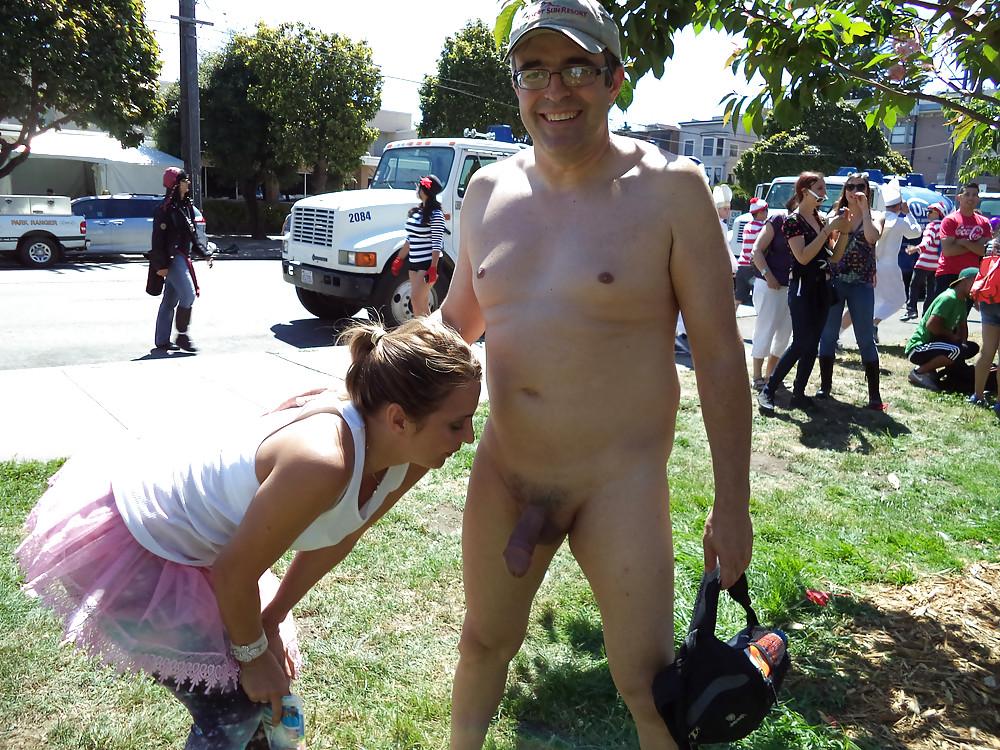 Public cfnm fun (CFNM) IX Porn Pics #21993883