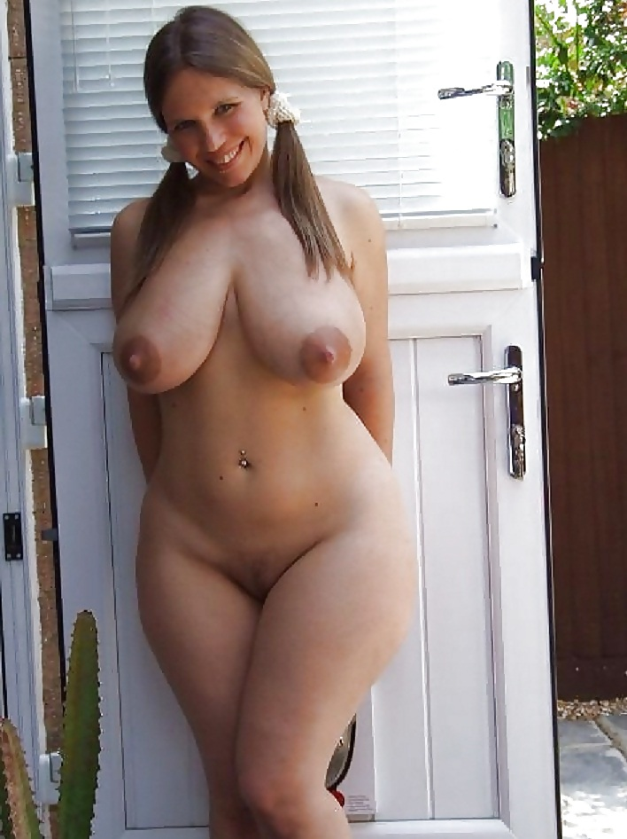 All Natural Big Boobs Bonanza Files! #8314485