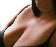 BBW Cleavage Collection #5