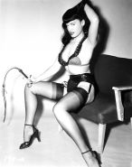 Miss Betty Page