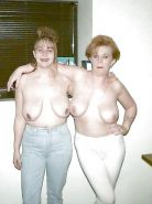 Mom and daughter's friend - 8