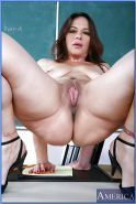 Melissa Monet, Hot Mature