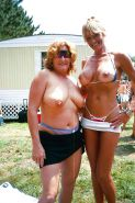 Fat Skinny Ugly Freaky Old Young Quirky-Part 13