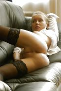 Erotic Hot Babes on the Couch - Session 3