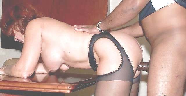 Thick MILF's getting doggy-dicked Porn Pics #1370284