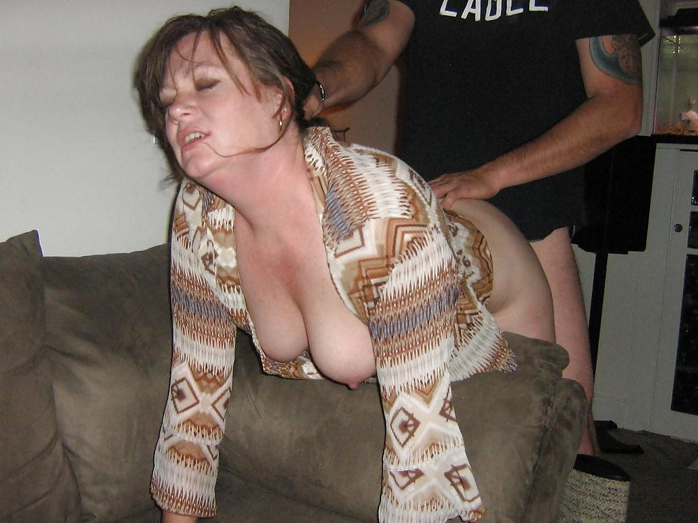 Thick MILF's getting doggy-dicked Porn Pics #1370676