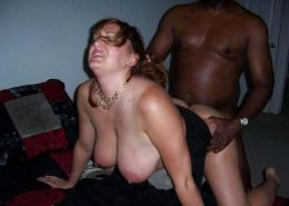 Thick MILF's getting doggy-dicked Porn Pics #1370830