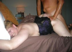 Thick MILF's getting doggy-dicked Porn Pics #1370855