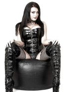 Babes in corsets
