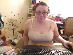 BBW - Webcam Cutie