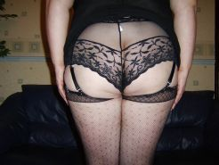BBW Stockings Nylon Pantyhose