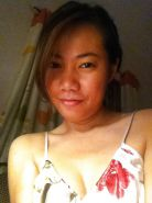 Vietnamese Le Ngoc Minh Chau hot webcam shows