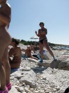 Stolen Pics - Group of Girls in Holidays Part 4 Porn Pics #13786383