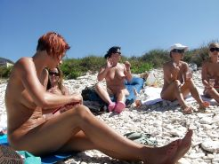 Stolen Pics - Group of Girls in Holidays Part 4 Porn Pics #13786410