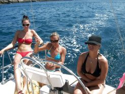 Stolen Pics - Group of Girls in Holidays Part 4 Porn Pics #13786515