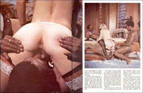 Vintage Interracial Mix