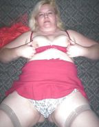 Fat Skinny Ugly Freaky Old Young Quirky-Part 5