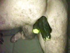 Anal insertion (male)