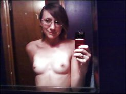 Little Tits IV More Cute Babes with pert perky Tits :)
