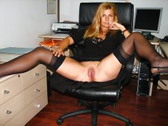 Amateur mature wife 3