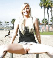 Wide and Open in Public -102-