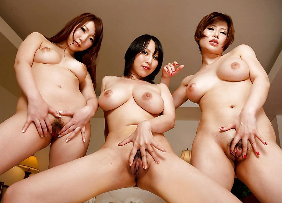 Naked Girl Groups 24 - Girls from Japanese Group Sex Scenes Porn Pics #15840729