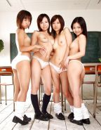 Naked Girl Groups 24 - Girls from Japanese Group Sex Scenes Porn Pics #15840622