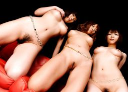 Naked Girl Groups 24 - Girls from Japanese Group Sex Scenes Porn Pics #15840822