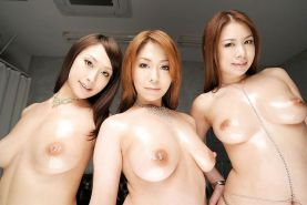Naked Girl Groups 24 - Girls from Japanese Group Sex Scenes Porn Pics #15840973