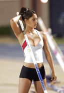 Athletic And Camel Toe Erotica 3 By twistedworlds #5321860