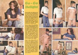 Vintage Magazines Teenage Sex 04 - 1978