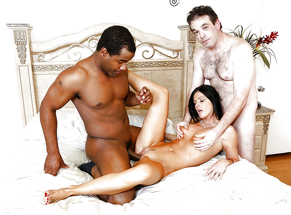 Sharing a Wife: Threesome (MFM) - 1 Porn Pics #8949256