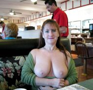 Flashing and PUBLIC NUDITY MIX Porn Pics #5850487