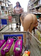 Flashing and PUBLIC NUDITY MIX Porn Pics #5850571