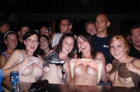 Flashing and PUBLIC NUDITY MIX Porn Pics #5850623