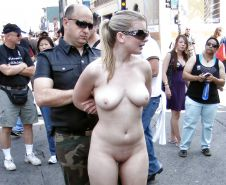 Flashing and PUBLIC NUDITY MIX Porn Pics #5850710